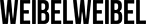 WEIBELWEIBEL Logo