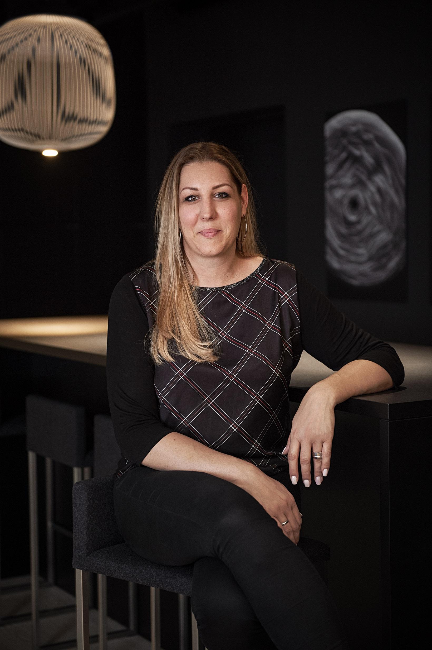 Katja Gautschi