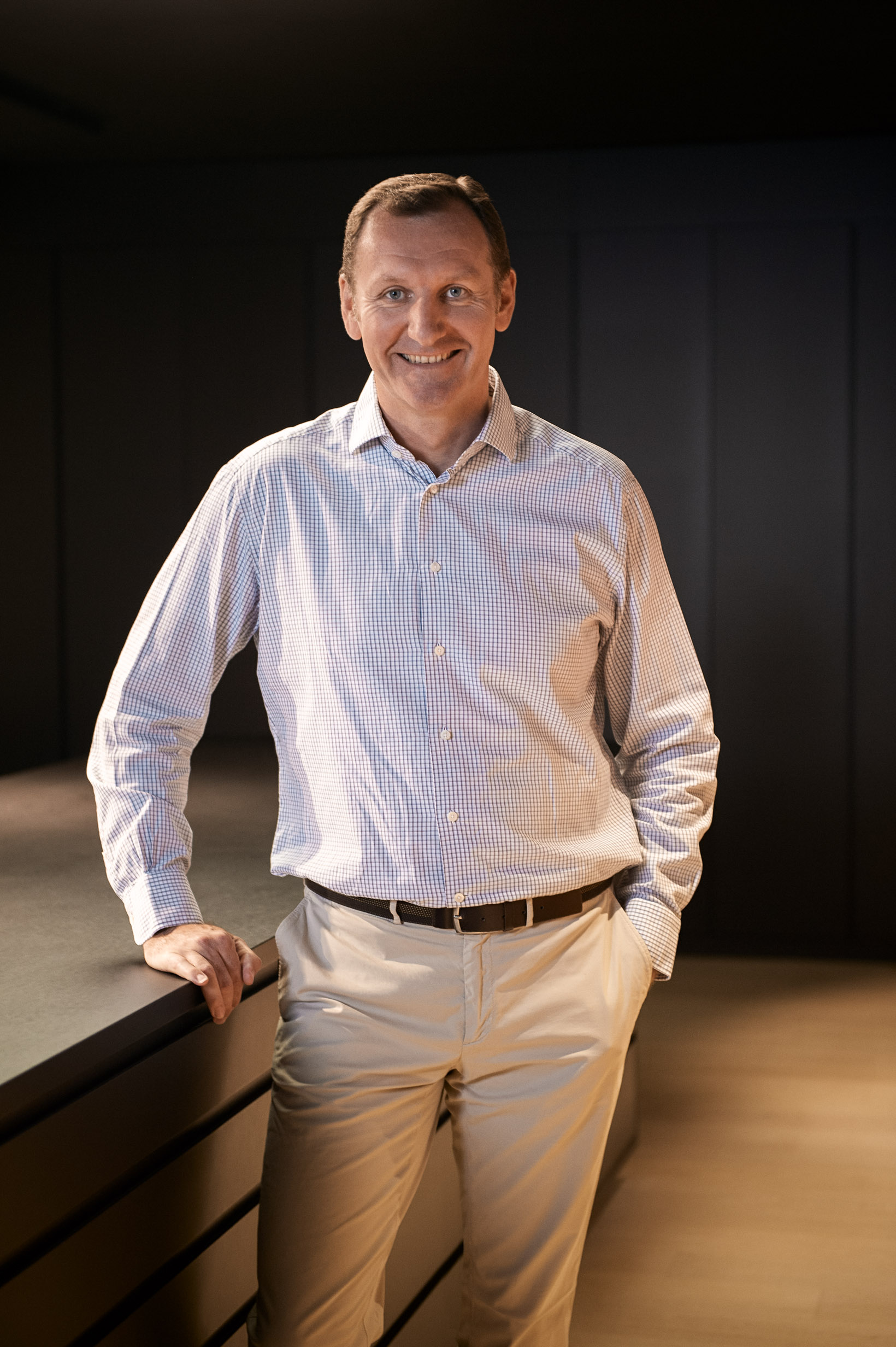 Peter van Lommel